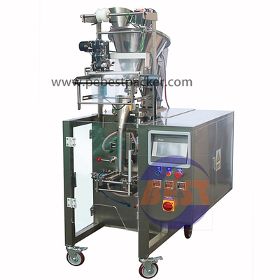 Powder Packing machine with Auger Filler