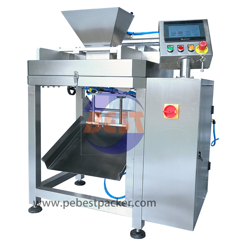 Foshan Shunde Baixida ( Bestpack) Packing Machine Co. Websit is on-line
